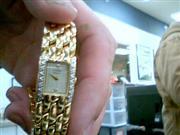 CITIZEN Lady's Wristwatch 5421-H21424 WATCH LADIES